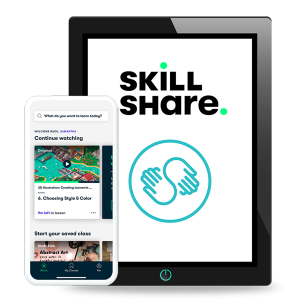 SkillShare For Students